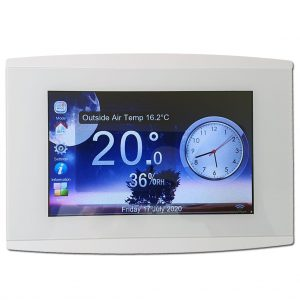 Inspire Touch Wi-Fi Thermostat
