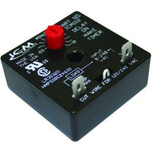 ICM-102 Cube Timer